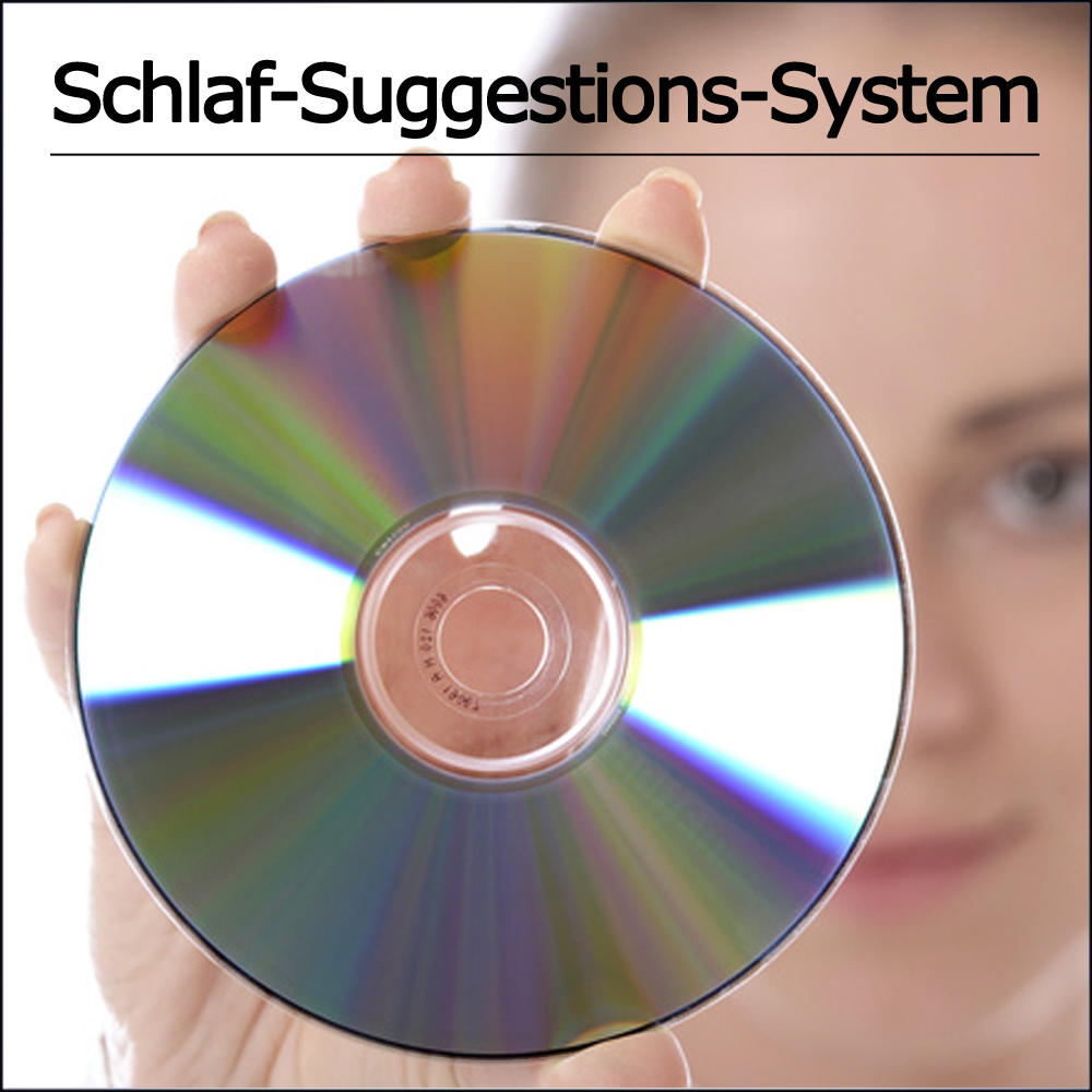 Schlaf-Suggestions-Produkte